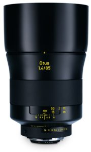product image of one of the sharpest nikon portrait lenses