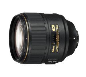 amazon product image of one of the best nikon portrait lenses