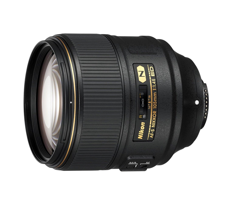 Big Nikon News: The Nikon 105mm 1.4 Is Coming!