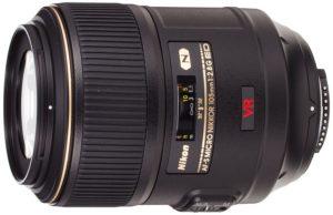 amazon product image of the best nikon headshot portrait lens