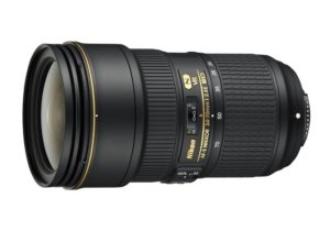 An Product Image Of The Best Nikon Zoom Lens For Wedding Photography