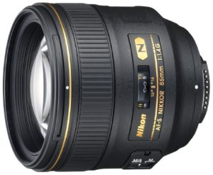 a must have lens for wedding photographers, the nikon 85mm f/1.4g