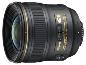 An Amazon product image of what I've chosen as the best Nikon DX prime lens