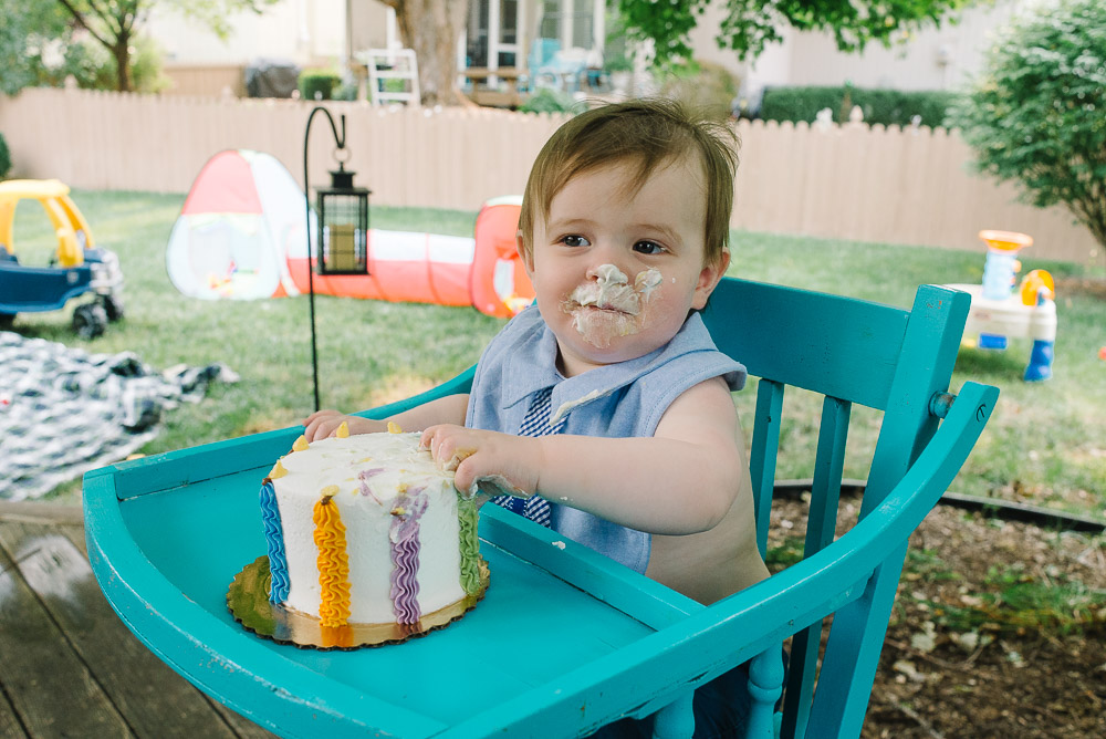 6 Insights I Gained After Doing One Year Old Birthday Photography
