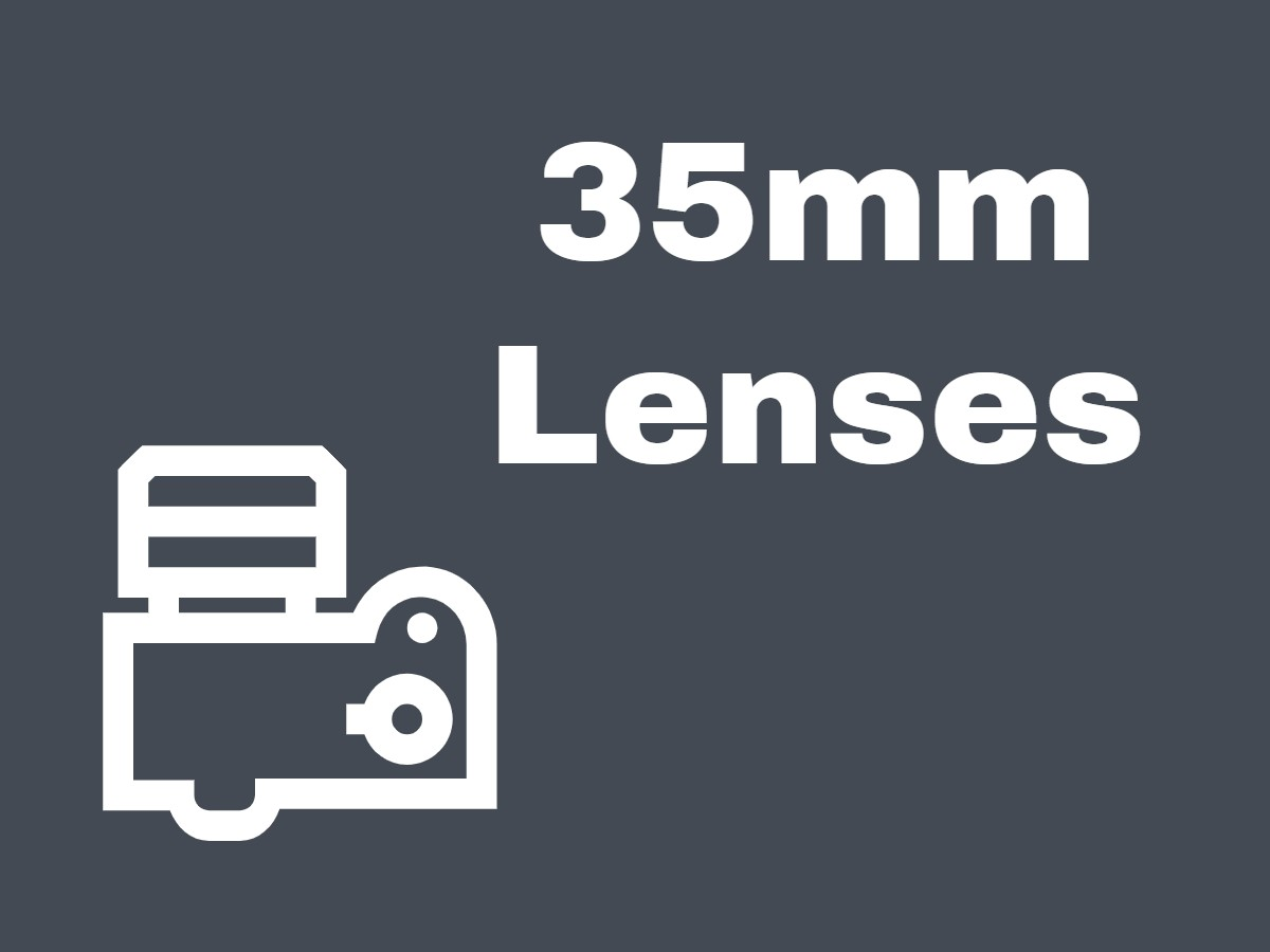 Featured image for article on what 35mm lenses are good for