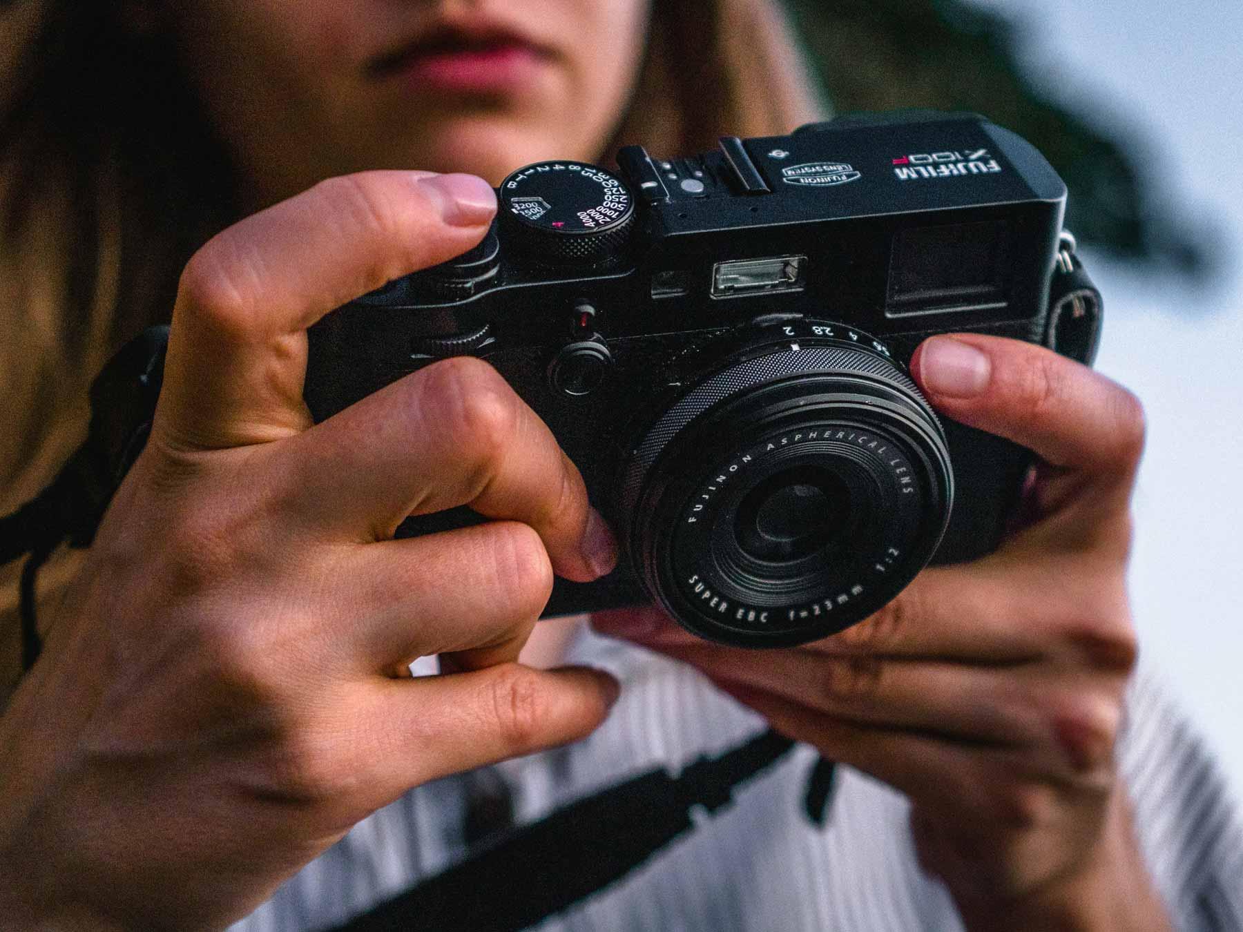 90 Fujifilm Hashtags for the Fujifilm Photographer