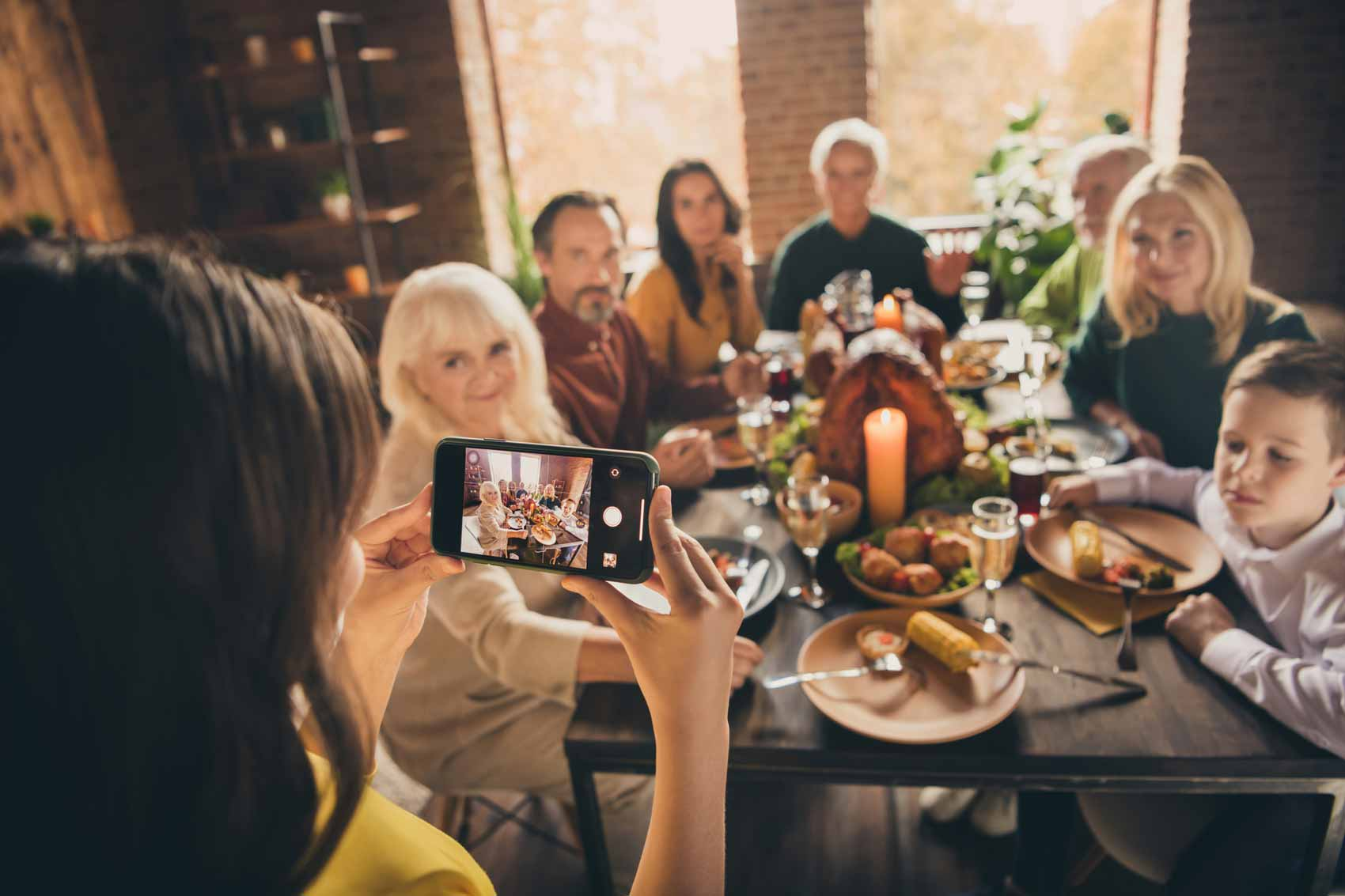 22 Thanksgiving Images to Inspire Your Holiday Photography