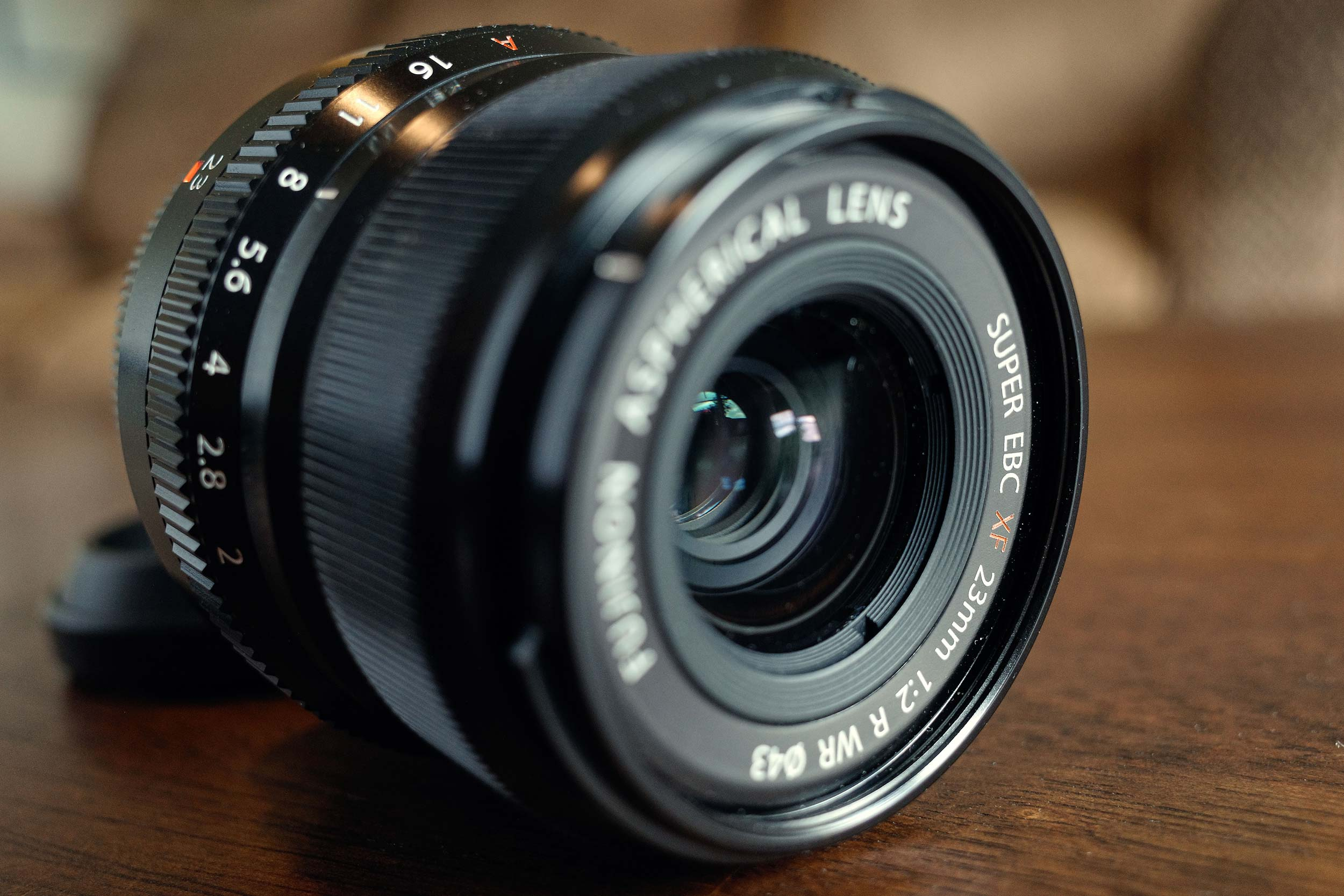 Featured image for Fujifilm XF 23mm f/2 R WR Review