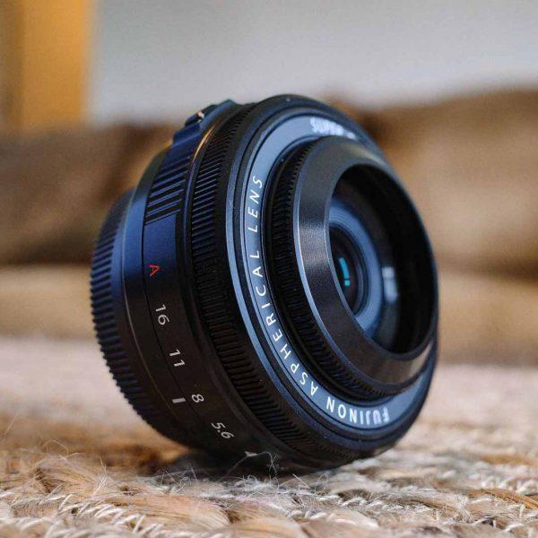 Fujifilm XF27mm F2.8 R WR Review