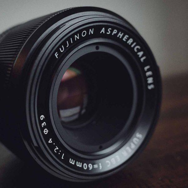 Fujifilm XF 60mm f/2.4 R Macro Lens Review