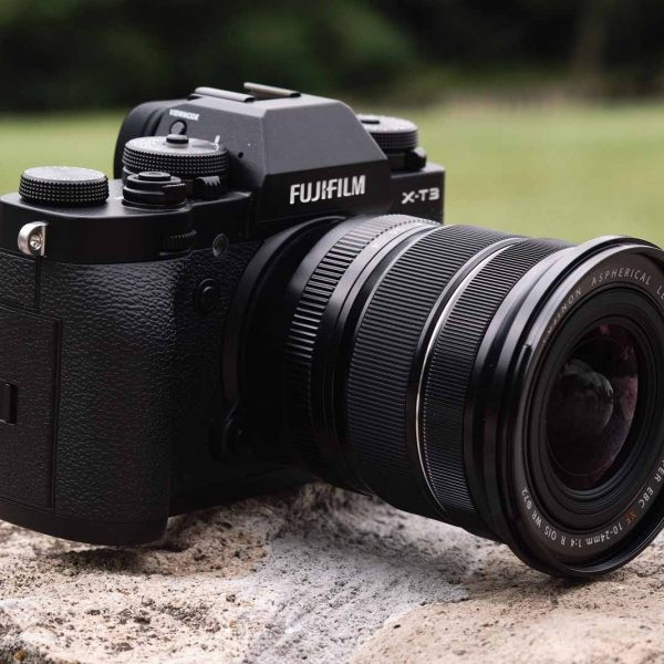 Fujifilm XF 10-24mm f/4 R OIS WR Review