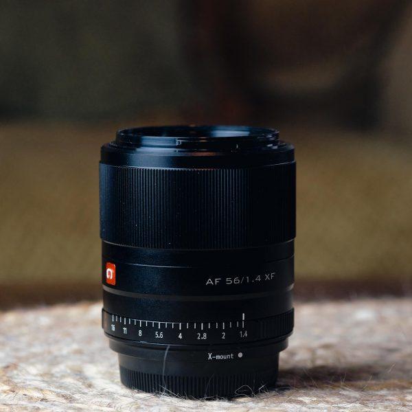 Viltrox 56mm f/1.4 for Fujifilm Review