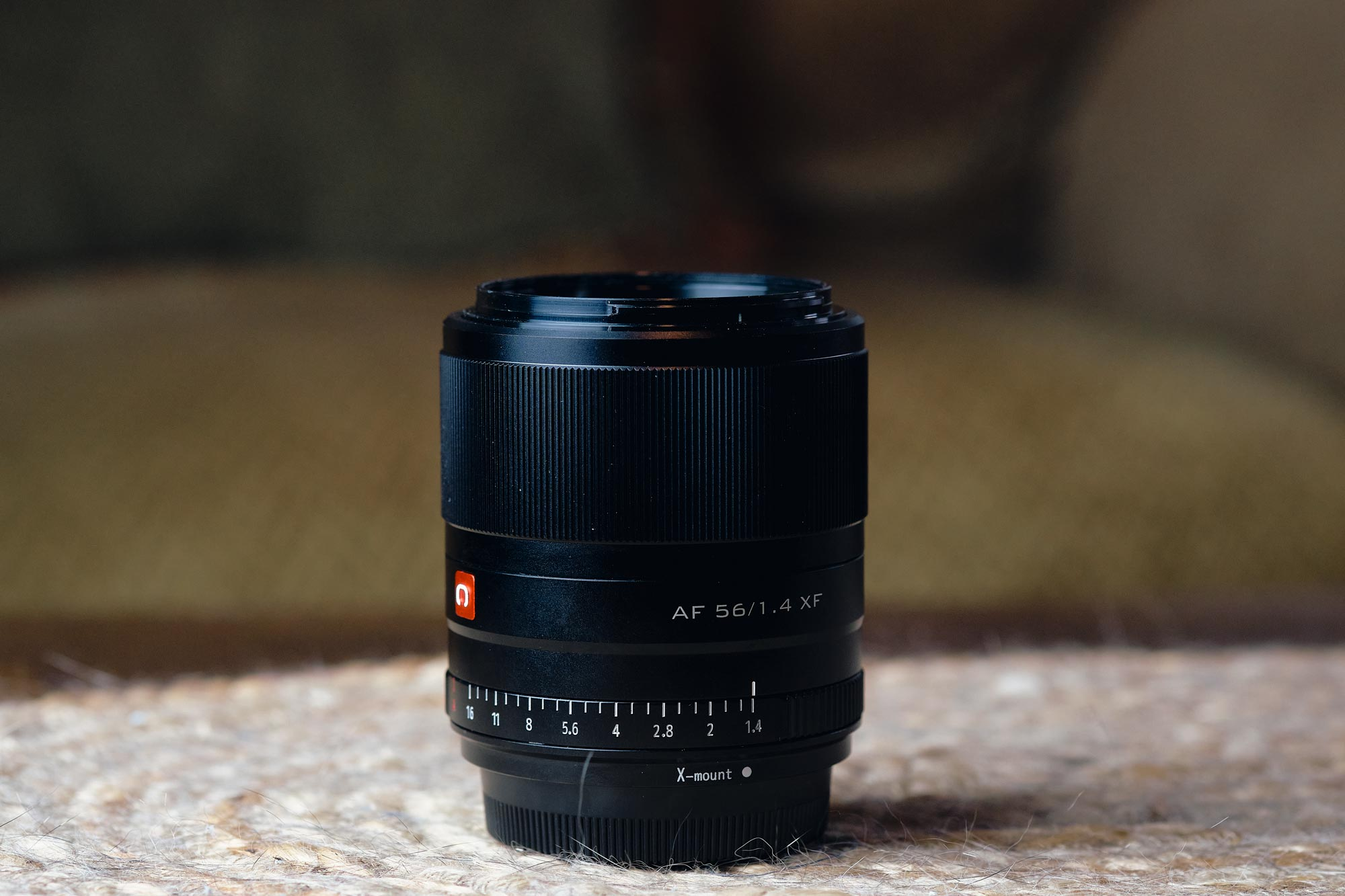 Featured image of the Viltrox 56mm f/1.4 XF for Fujifilm